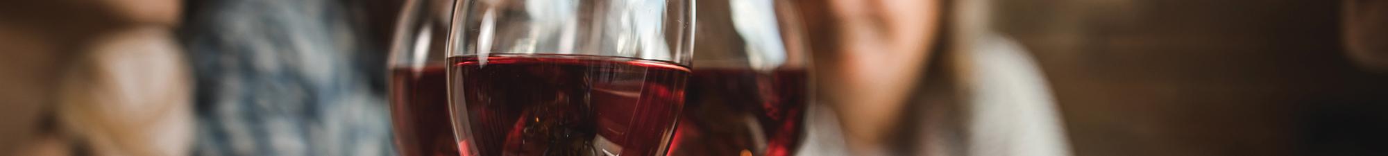 Copo de Vinho Biológico