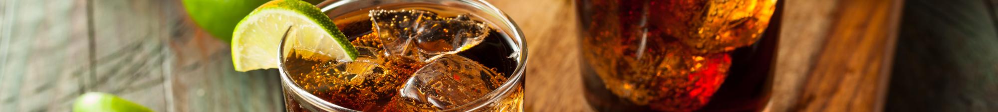 Rum e Tequilla