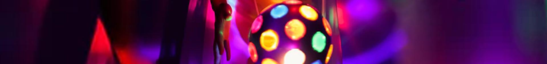 Iluminação Fun