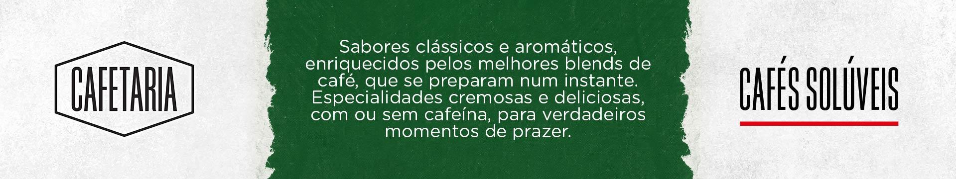 Cafés Solúveis Nestlé
