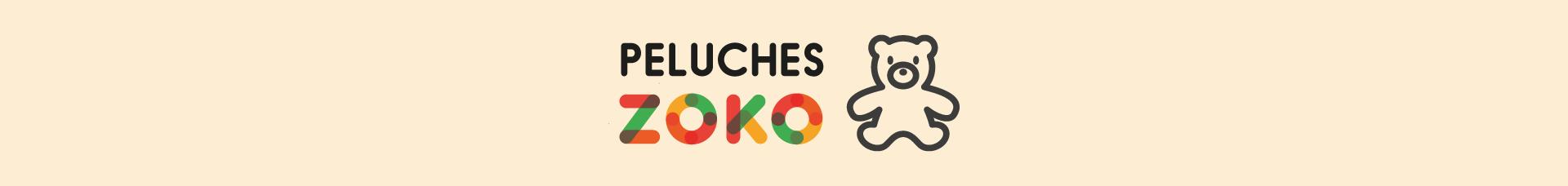 Peluches Zoko