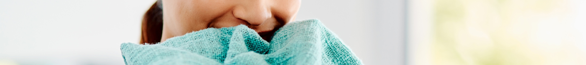 Limpeza e Tratamento de Roupa