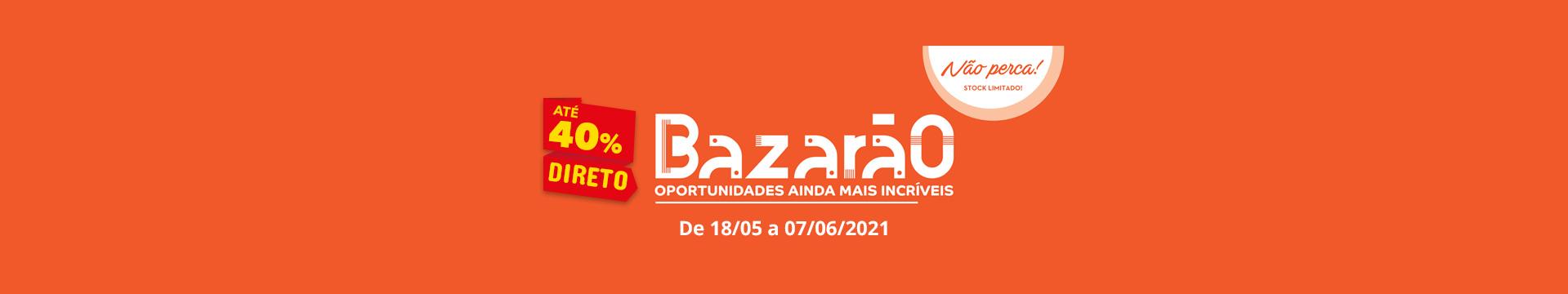 Bazarão