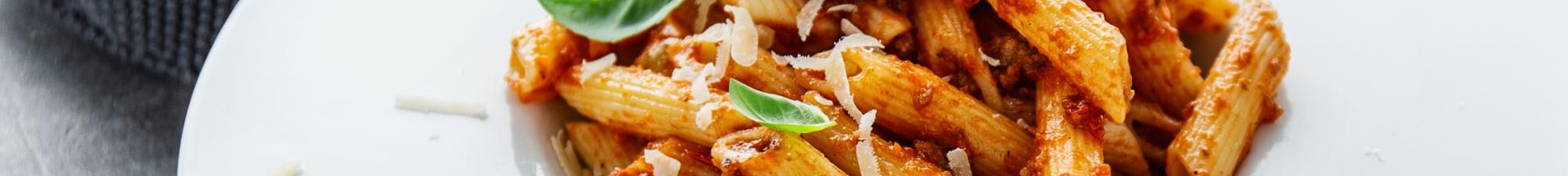 Massas Culinárias e Italianas