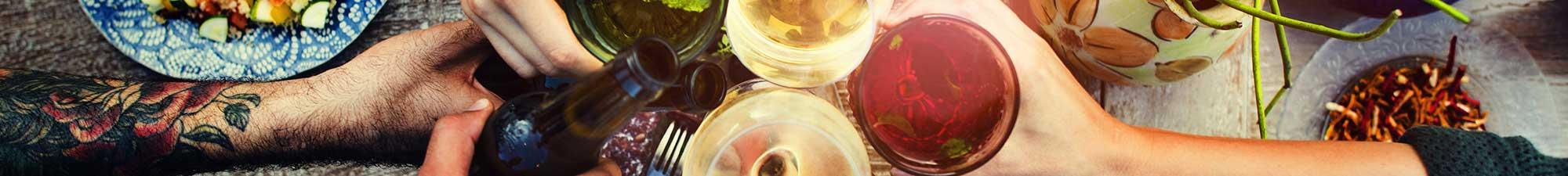 Bebidas e Garrafeira
