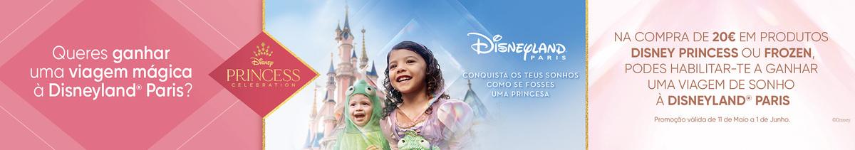 Disney Beleza